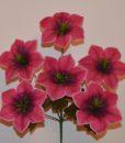 Искусственный цветок — Лилия R-4