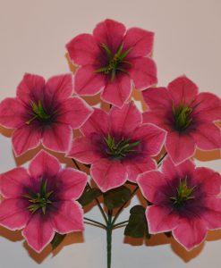 Искусственный цветок - Лилия R-4