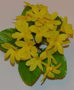 Искусственный цветок - Крокус заливка Z-13