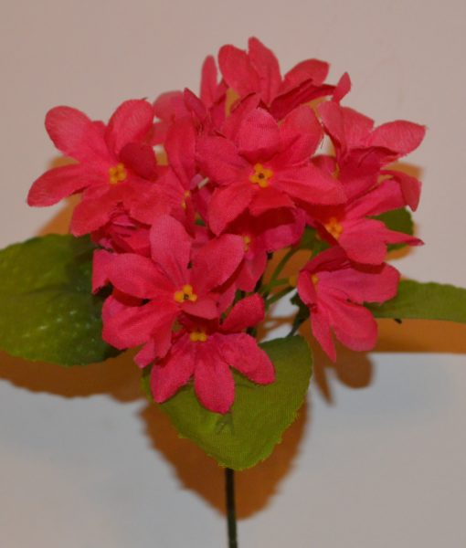 Искусственный цветок — Крокус заливка Z-13