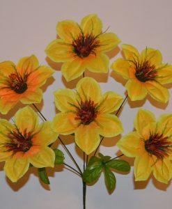 Искусственный цветок - Атлас высокий R-10