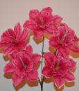 Искусственный цветок — Нарцыс 5 R-7