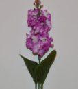 Искусственные цветы Ветка сирени одиночная B-12