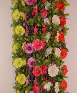 Искусственные цветы Колокольчик С-4