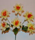 Искусственные цветы-Крокус твердая средина R-242