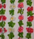 Искусственные цветы — Цепочка яблочный цвет С-16