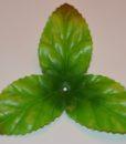 Искусственные цветы Листок астры 3-ка L-14