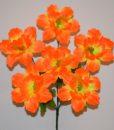 Искусственные цветы-Атлас двойной с кукурузкой R-501