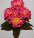 Искусственные цветы-Заливка Маргаритка Z-58