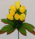 Искусственные цветы-Тюльпан новый 7-ка Z-69