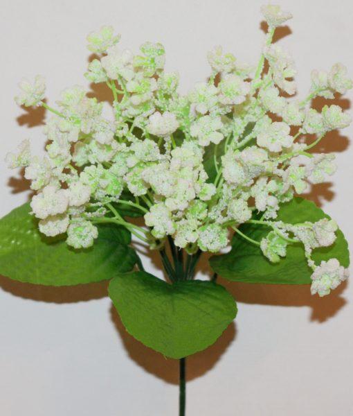 Искусственные цветы-заливка Мимоза пластмасовая Z-74