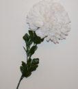 Искусственные цветы- Ветка Шар Хризаниема B-77
