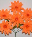 Искусственные цветы-Крокус большой 6-ка R-804