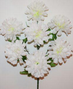 Искусственные цветы-Калинка пышна 7-ка R-911