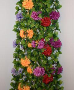 Искусственные цветы-ц.шар Калинка крупная С-27