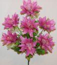 Искусственные цветы-Ананас атлас 7-ка R-930