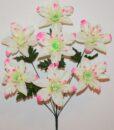 Искусственные цветы- Ананас атласный 7-ка R-959