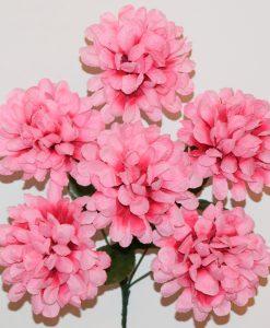 Искусственные цветы-Калинка 6-ка R-1132