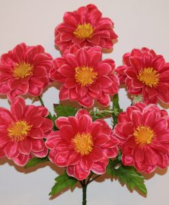 Искусственные цветы Маёрка 7-ка R-130