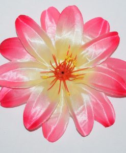 Искусственные цветы- Головка Маёр атласный G-55